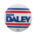 Rich Daley Chicago Button Museum