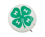 4-H Clover Club Button Museum
