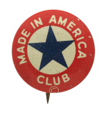 Made in America Club Button Museum