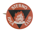 Sterno Idea Club Club Button Museum