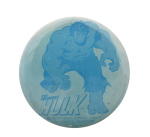 Blue Incredible Hulk Entertainment Button Museum