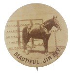 Counting Beautiful Jim Key Entertainment Button Museum