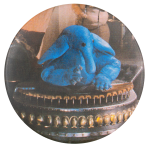 Max Rebo Star Wars Entertainment Button Museum