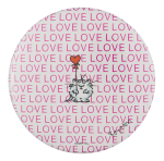 Sandra Boynton's Love Entertainment Button Museum