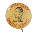 Saturday Daily News Dan Durin Entertainment Button Museum