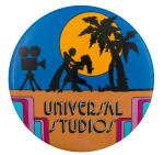 Universal Studios Entertainment Button Museum