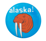 Alaska Walrus Events Button Museum