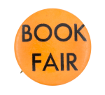 Book Fair Event Button Museum