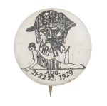 Feast Of Pirates Event Button Museum