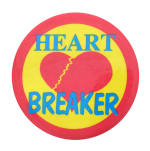 Heart Breaker I heart Button Museum