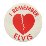 I Remember Elvis  I heart Button museum