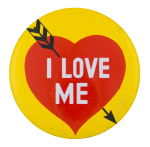 I Love Me I Heart Buttons Button Museum