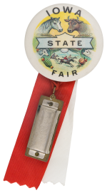 Iowa State Fair Innovative Button Museum