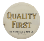 Quality First Innovative Button Museum