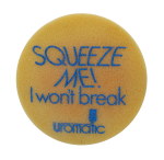 Uromatic Squeeze Me Innovative Button Museum