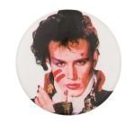 Adam Ant Prince Charming Music Button Museum