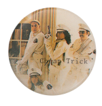 Cheap Trick Music Button Museum