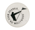 Frankie Goes To Hollywood Music Button Museum