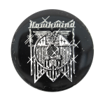 Hawkwind Music Button Museum