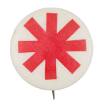 Red Hot Chili Peppers Music Button Museum