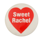 Sweet Rachel Music Button Museum