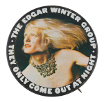 The Edgar Winter Group Music Button Museum