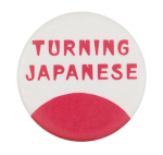 Turning Japanese Music Button Museum