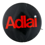 Adlai Political Button Museum