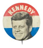 Kennedy Political Button Museum