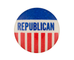 Republican Political Button Museum