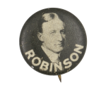 Robinson Political Button Museum