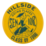 Hillside Senior Schools Button Museum