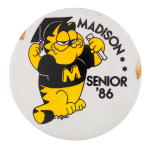 Madison Senior Schools Button Museum