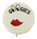 Googie's Smileys Button Museum