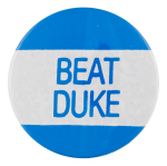 Beat Duke Sports Button Museum