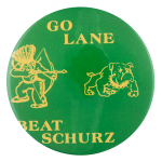 Go Lane Chicago Button Museum