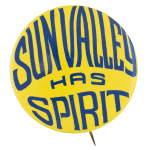 Sunvalley Has Spirit Schools Button Museum