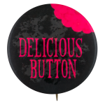 Delicious Button Self Referential Button Museum