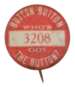 Who's Got The Button Self Referential Button Museum