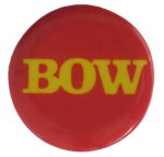 Bow Wow Wow 1 Music Button Museum
