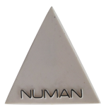 Gary Numan Music Button Museum