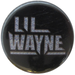Lil Wayne Music Button Museum