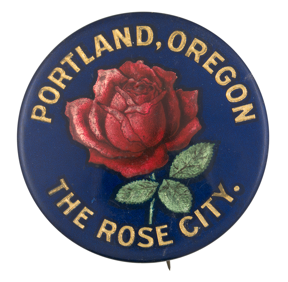 Image result for portland, oregon mayor harry lane